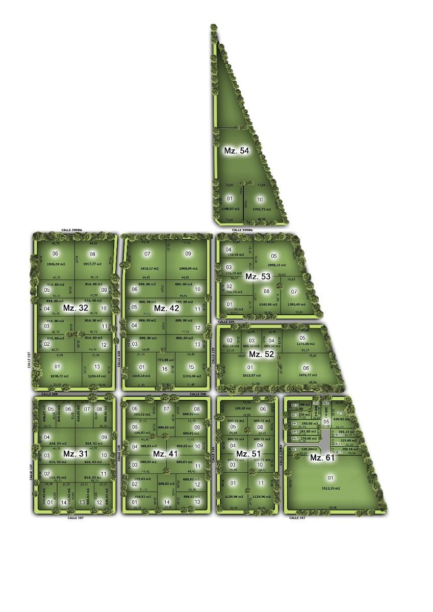 507y137 (altos de don carlos 1) mza.52- lote 2 (venta)