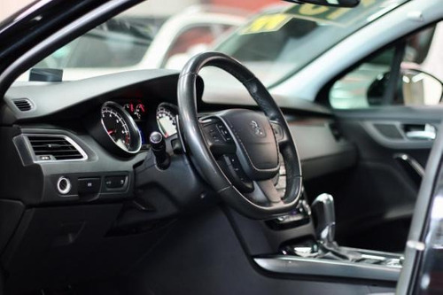 508 thp 1.6 turbo 16v 4p aut.