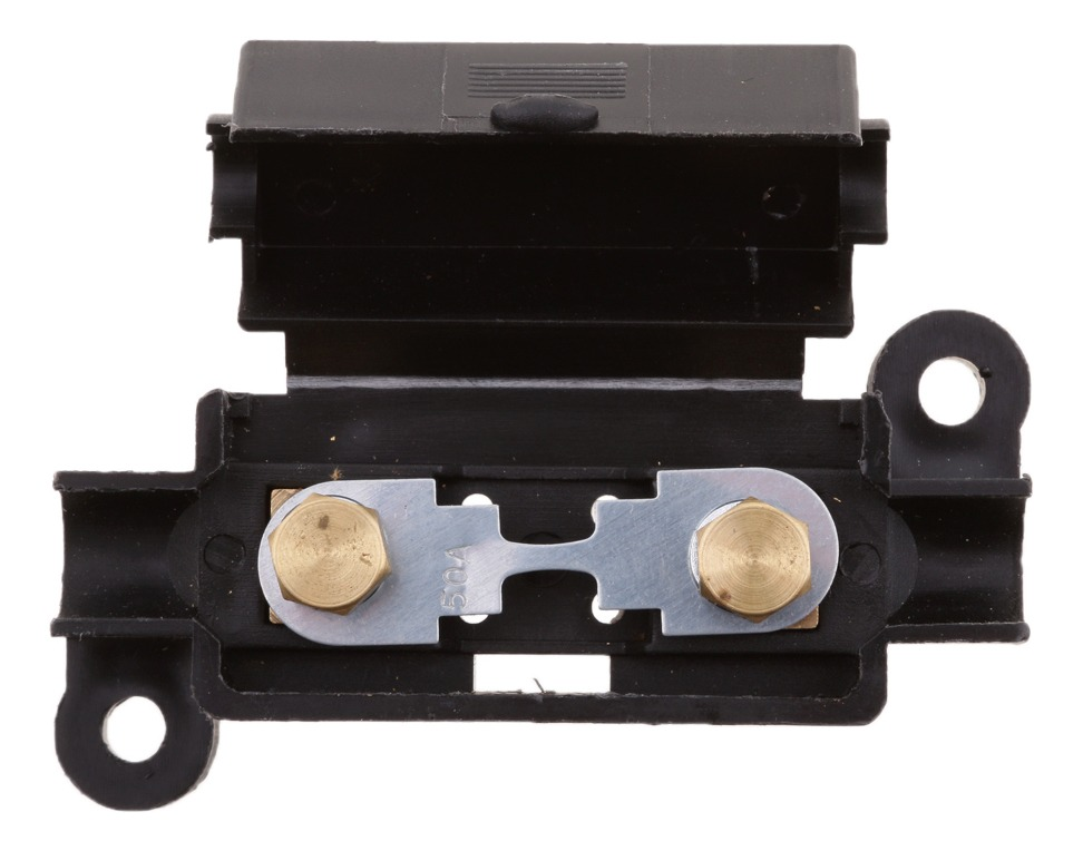 50a 32v Car Fuse Box Block Holder Cover Case Conversion Kit Fuse Box For Kit Car on accessories for cars, motors for cars, fuse panels for cars, fuse blocks for cars, oxygen sensors for cars, fuse boxes for cars, battery chargers for cars,