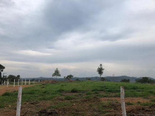 50c- terreno 1.000 m2 p/ chácara a 45 min de sp