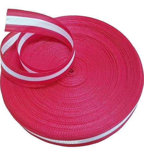 50.m cinta demarcacion cancha futbol rugby tenis tejo voley - resiste intemperie - precio x metro