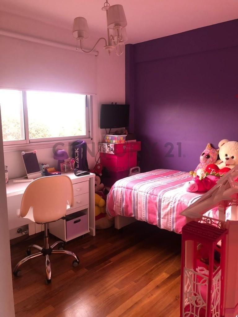 51 esquina 28. departamento en venta, 2 dormitorios. terraza privada. la plata.-