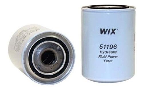 51196 filtro aceite bt839 p551553 hf6057 wp1654 mf4922