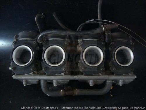 5129 - carburador hornet ate 2007 - original em bom estado