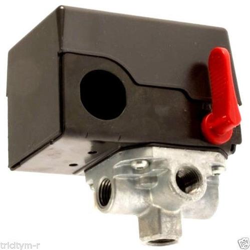 5140153-08 aire compresor presión interruptor d23361 150/120