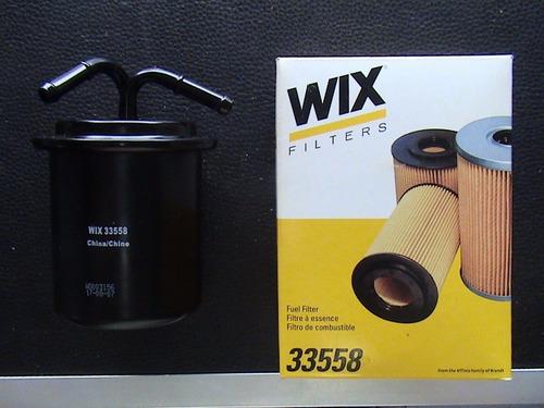 51411 filtro de aceite wix iveco casi todos