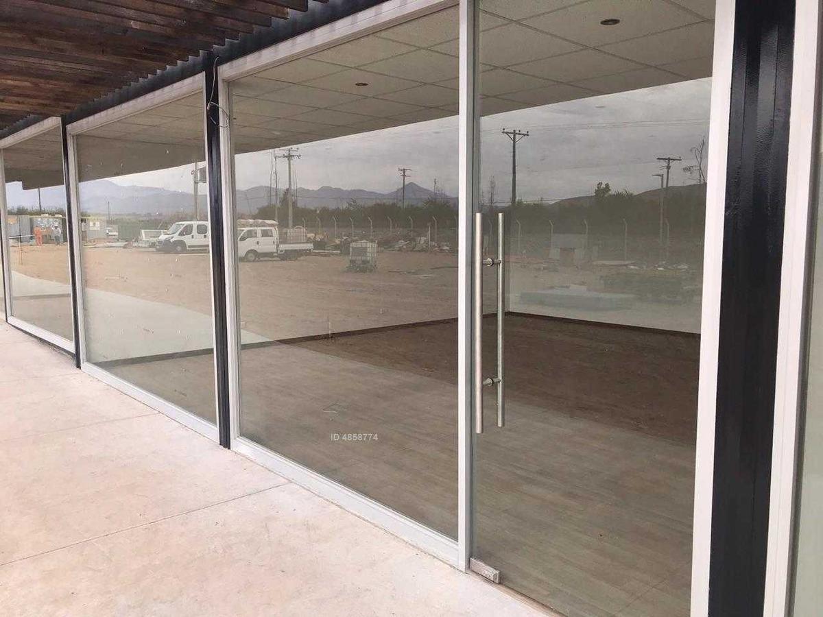 515 - locales comerciales strip center hotel radisson vallenar