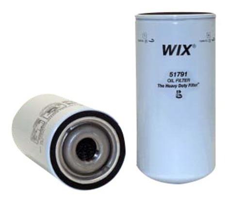 51791 filtro wix aceite roscado l1791 b76 p554004 lf667 w49