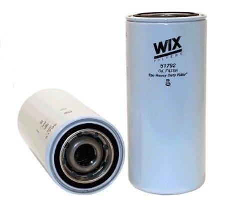 51792 filtro wix aceite b99 1r0716 2p4005 lf691a p554005