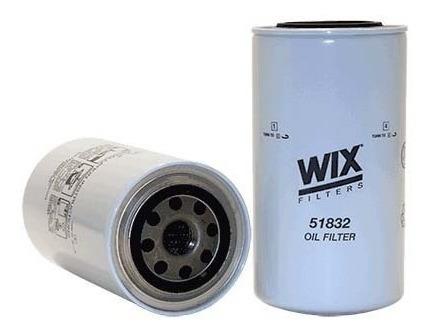 51832 filtro wix aceite roscado bt349 p551604 lf3346