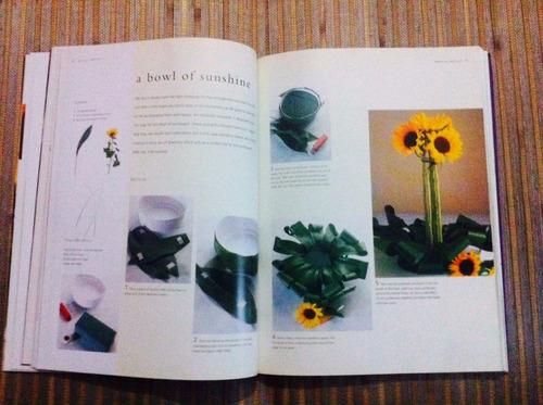 52 arranjos florais (passo a passo em fotos)12x cartão