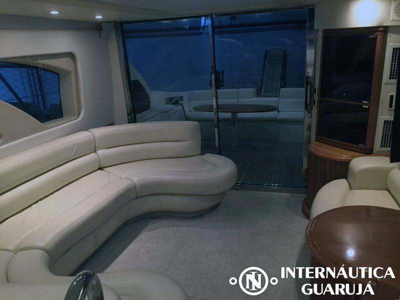 520 full 2005 intermarine azimut ferretti phantom cimitarra