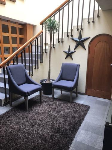 529- hermosa casa en condominio en cuajimalpa