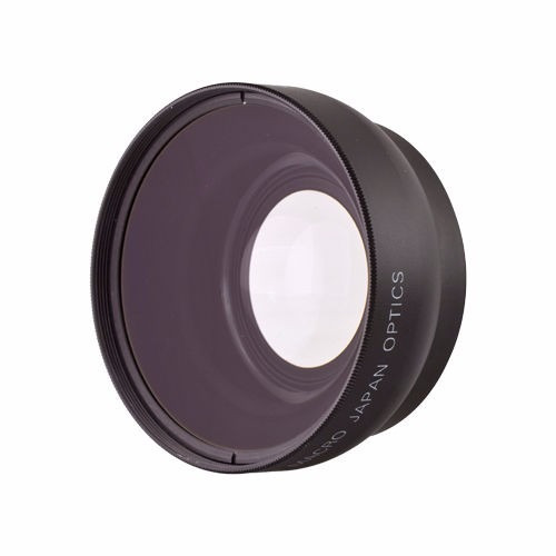 52mm super wide angle lens 0.45x professional hd