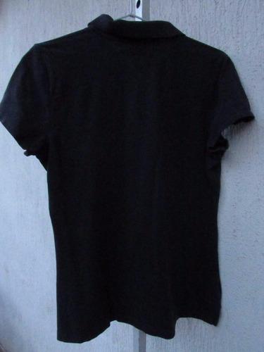 5311 camisa polo feminina tommy hilfiger tam. p