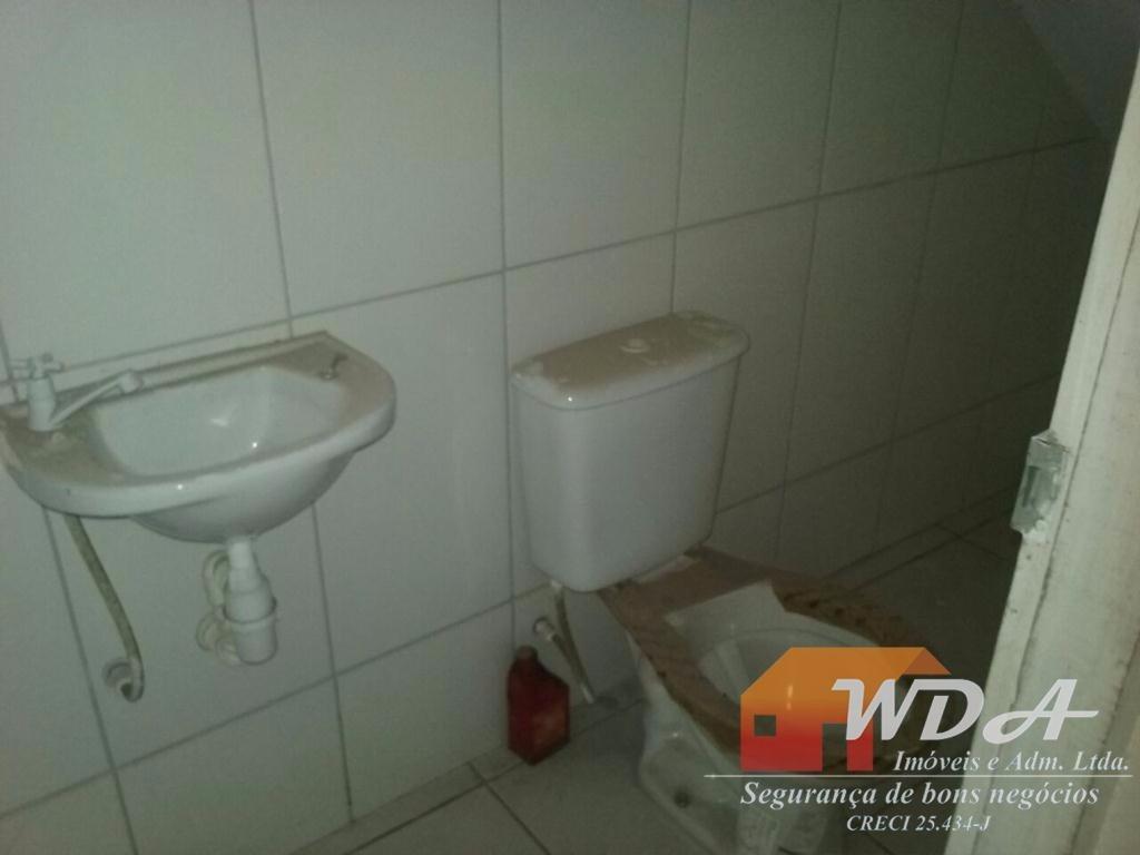 532 galpão mauá jd. ipê 250m² 2 banheiros 10m x 25m