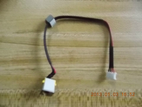 (534) 50.r4f02.004 dc jack para aspire / gateway