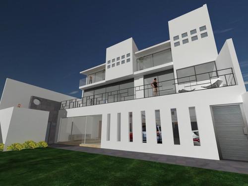 536- venta de hermosa casa en lomas country club