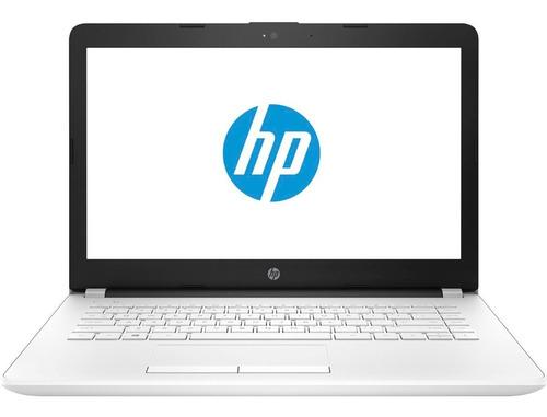 $539 inc.iva barata laptop hp 14 intel core i3 4gb 1tb espñ