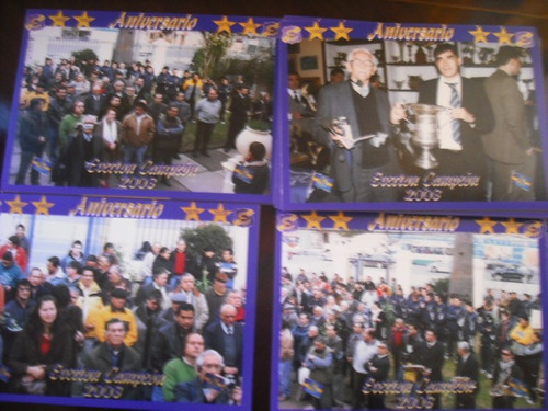 54 fotos  celebración campeón everton 2008 (933