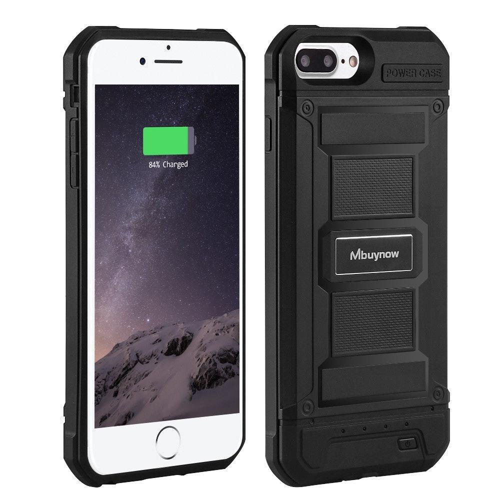 5.5 Armadura Wireless Cargador Poder Banco Res-253164989728 ...