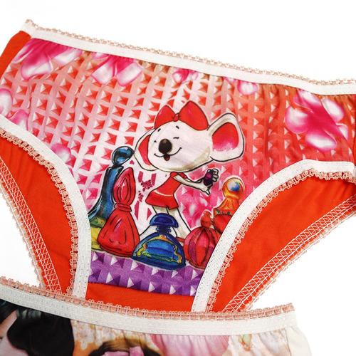 55 calcinha infantil menina no atacado excelente qualidade