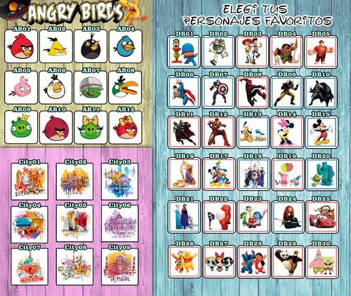 55 etiquetas autoadhesivas para frascos stickers vinilos