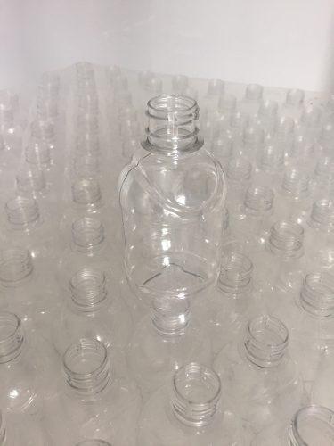 550 tapas pet botella r28 inviolable rojo r28