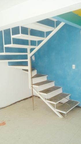 $550,000 casa 2 niveles, san buenaventura, ixtapaluca