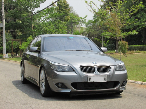 550ia limited sport edition m 4.8 2010