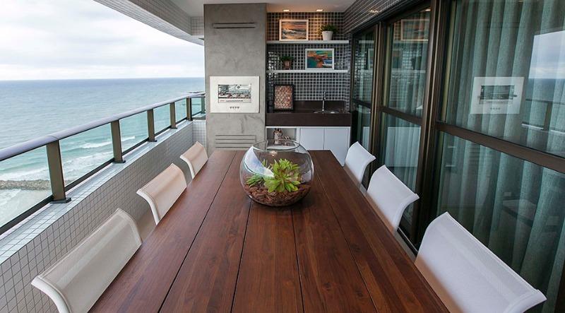 (5524) apartamento em areia preta, 4 quartos, no porto atlantico - v-5524