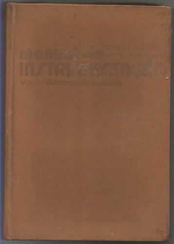 554 - literatura - manual de instrumentação vol.ii