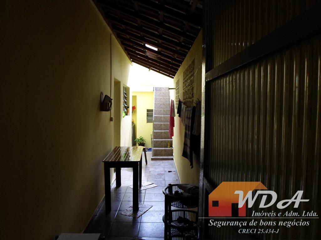 559 - casa mauá centro 2 dorm. 2 vagas 2 banheiros