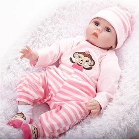 aceddcde817 Bebes Reborn Baratas - Muñecas y Bebés Bebé Reborn en Mercado Libre Chile