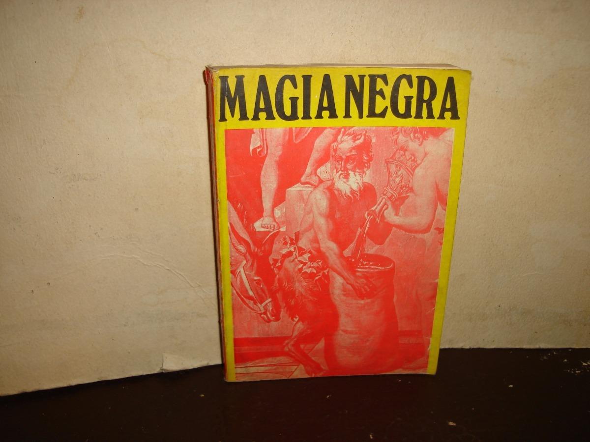 Libros Antiguos De Magia Negra en Mercado Libre México