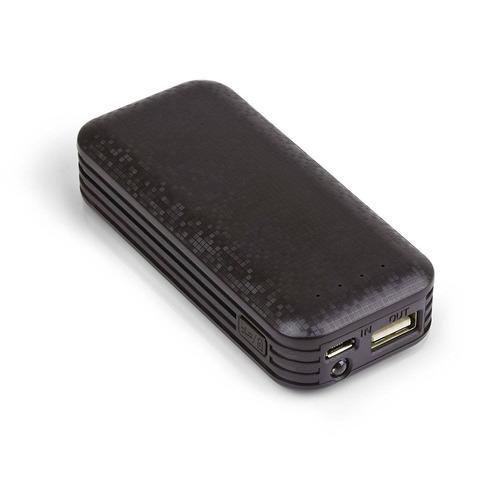 5600mah cargador portátil batería externa ban + envio gratis