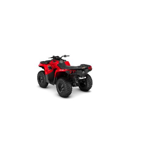570 quadriciclo outlander