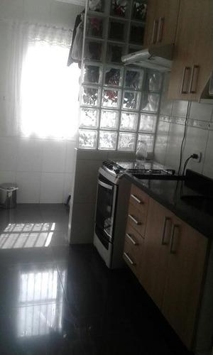 578 apartamento mauá jd. estrela cond. completo planejados