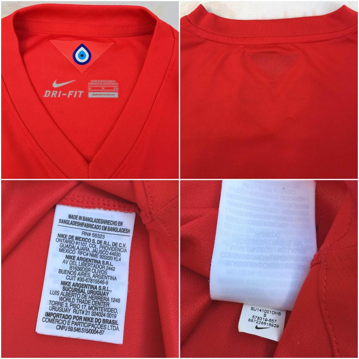 578319-657 camisa nike turquia home 2014 p fn1608. Carregando zoom. 79df0ae944569