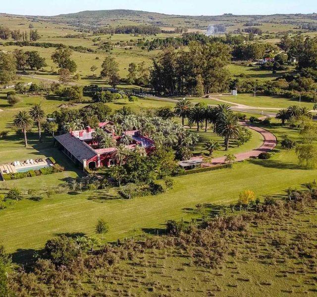 58 hectáreas | campo | ruta 12