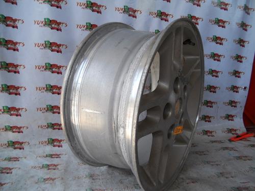 5800-16 rin aluminio jeep ( 16 x 7 j 50.8 ) (5-125)