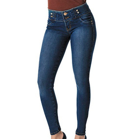 30e332c2d46f 59462 Jeans Dama(pantalon De Mezclilla) Marca Ctx Original