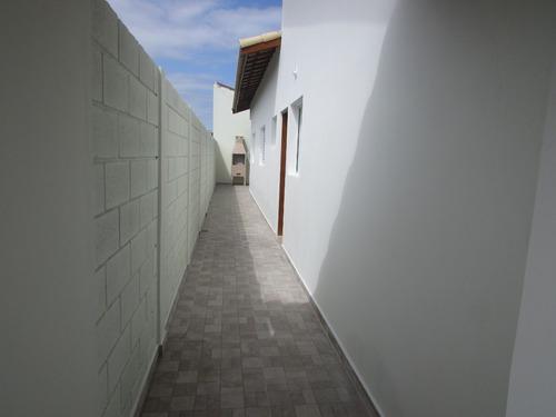 597-casa nova á venda com 75 m², 2 dormitórios sendo 1 suíte