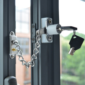 b0d327f04 Cadena De Seguridad Para Puerta en Mercado Libre México