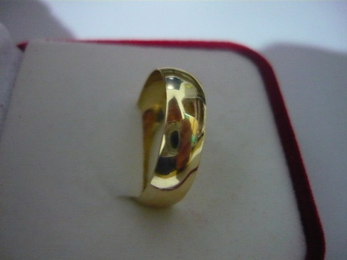 5g   par alianças ouro puro 18k casamento noivado