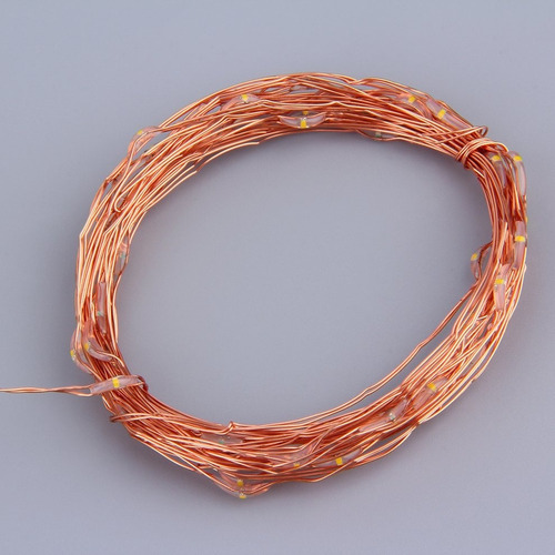 5m 50led corda fada luz bateria caixa operada luzes xmas fes