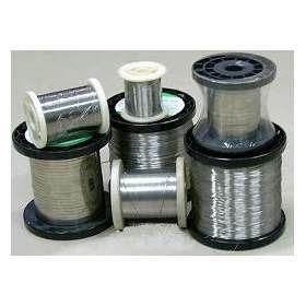 5m alambre nichrome 1mm para segelin, isopor,telgopor, foan