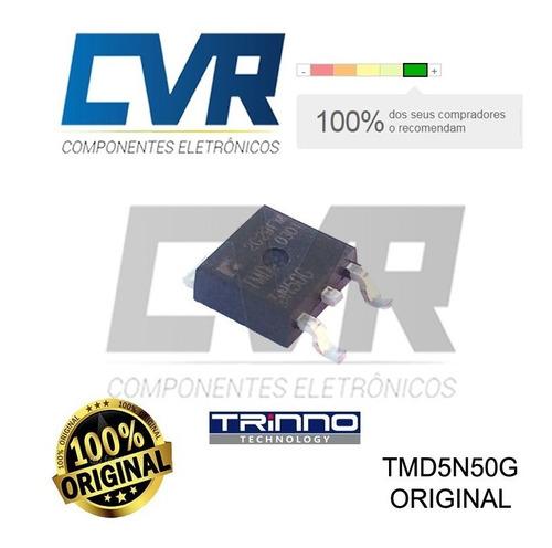 5n50 - tmd5n50 - 5n50g - tmd5n50g - original