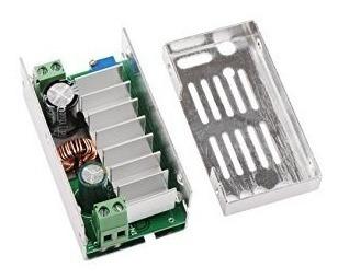 5pcs  200w 10a 6 dc converter impulso step-up alimentação