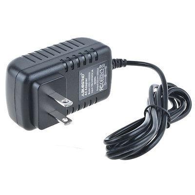 5v 2a ac adaptador cargador para pandigital 707b foto digita